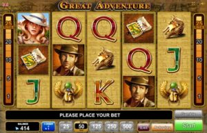Trick Memenangkan Casino Games: Slots Adventure